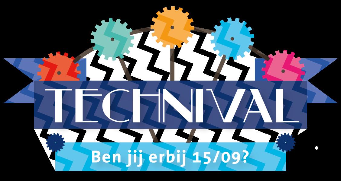 2018 Technival Klanten