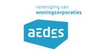 Aedes logo